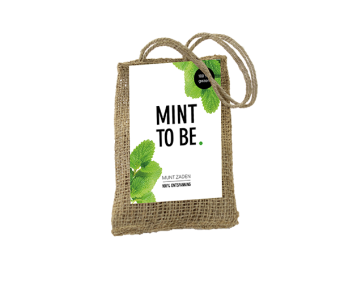 Mint to be – Jute A7