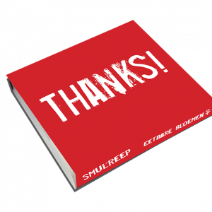 Talk- Thanks (Smulreep Rood)