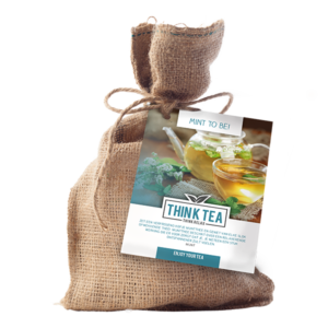 Tea – Mint to be (Jute A6)