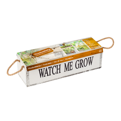 Watch me grow – Theekannetje