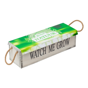 Natuur – Puur Natuur (Watch Me Grow)