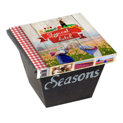 Hollands Tintje – Typical Dutch (Seasons basket)