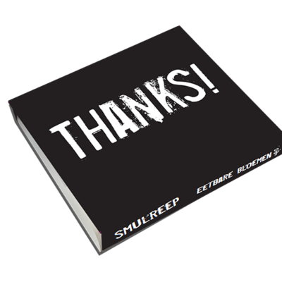 Talk- Thanks (Smulreep Zwart)