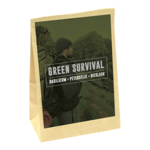 Green Survival (Papzak)