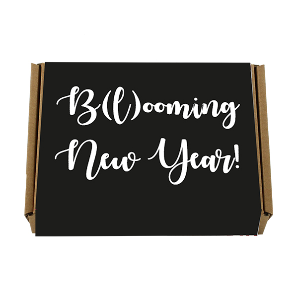 18003 Blooming New Year