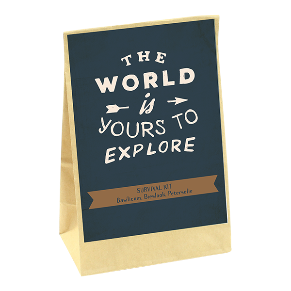 World to explore papzak