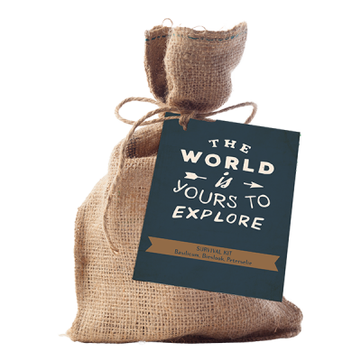 18021 World to Explore Jute A6