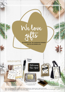 Catalogus We Love Gifts Baltus Bloembollen
